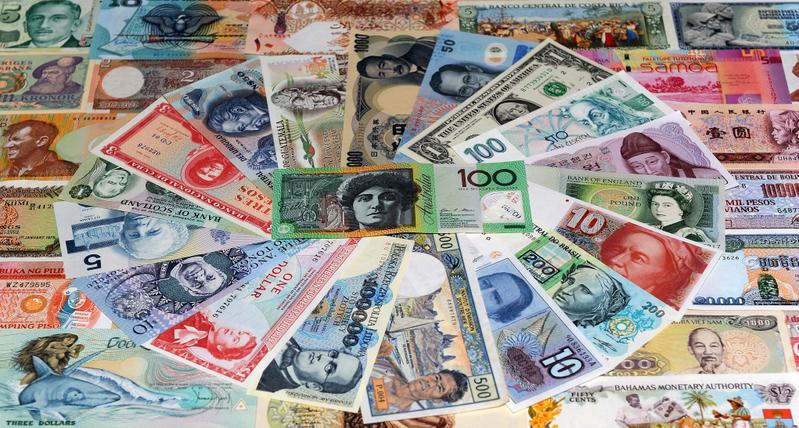 澳元兌換主要貨幣匯率再創新高 | 澳元澳元 | 大紀元