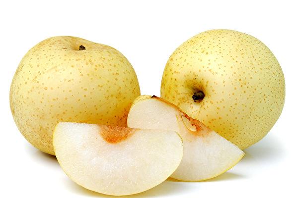 養生水果梨子的6大好處   水梨   大紀元