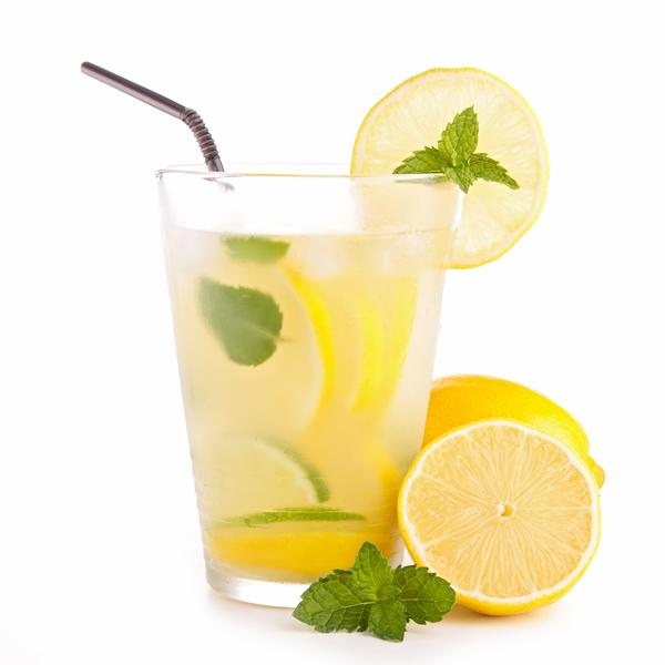 檸檬汁的7大健身功效 | 消化 | 減肥 | 美容 | 大紀元