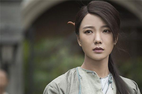 新《黃飛鴻》取消十三姨 王珞丹演阿春 | 黃飛鴻之英雄有夢 | 大紀元