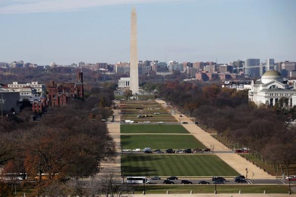 組圖:中國人最愛的美國景點 | 中國觀光客 | 大紀元
