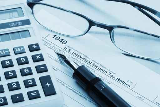 五大危險信號可能引來國稅局查稅   IRS   大紀元