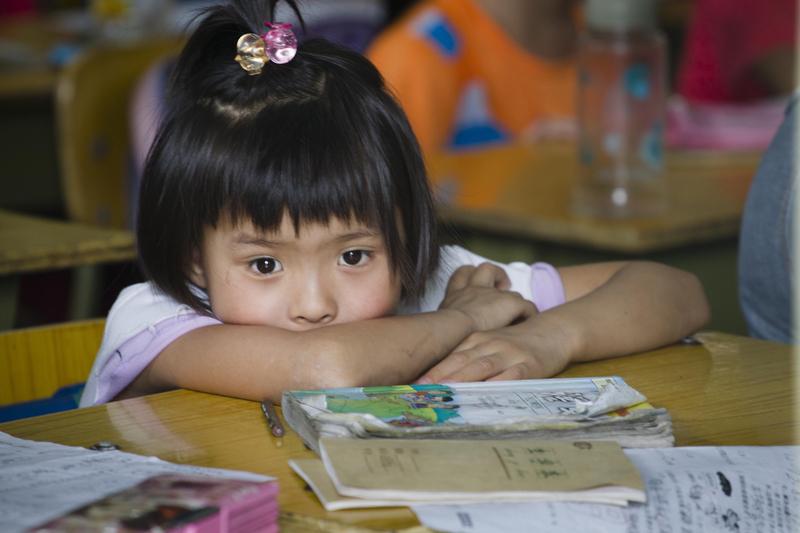 CNN:6100萬中國兒童 與父母「相見不相識」   戶口   大紀元