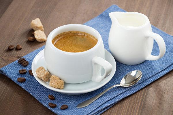 咖啡如何喝才健康?   大紀元