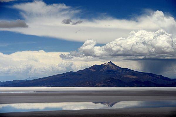 純美天之鏡 世界最大鹽沼烏尤尼 | 世界之最 | 地景 | 玻利維亞 | 大紀元