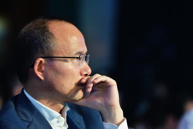 周曉輝:郭廣昌與王宗南關係不簡單   江澤民   大紀元