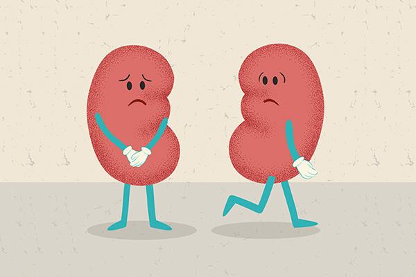 別讓下半輩子靠洗腎度日!5招避免腎衰竭 | 腎臟 | 大紀元