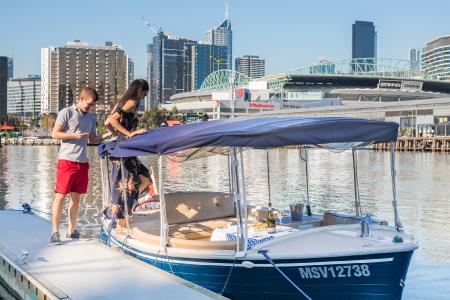 墨爾本自駕船及租船服務 | 旅遊 | 遊覽 | 大紀元