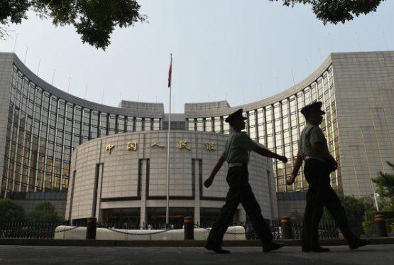 人民幣匯率週四全面破7 料出現新的平衡點
