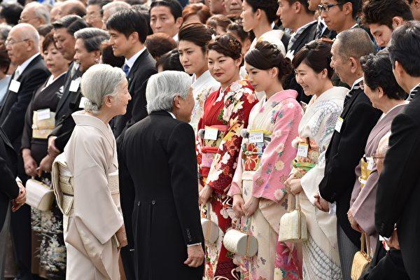 日皇夫婦將首次訪問與那國島可眺望臺灣 | 大紀元