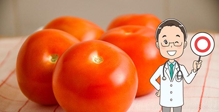 醫師用超簡單「番茄減肥法」 一個月瘦11公斤 | 番茄汁 | 茄紅素 | 大紀元