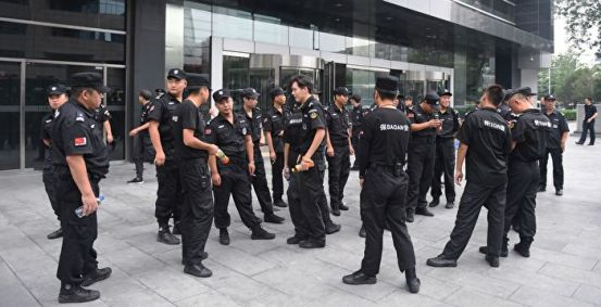 江苏公安内幕爆料:泰兴警方自杀案受阻大纪元