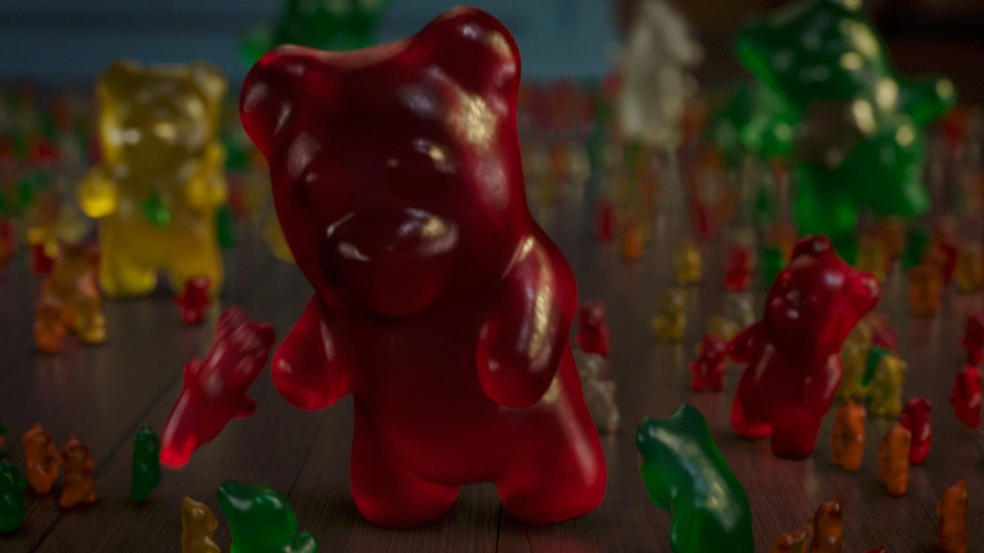 《怪物遊戲2:妖獸讚》影評:活用萬聖節題材的成功續作   怪物遊戲2:妖獸讚影評   雞皮疙瘩   大紀元