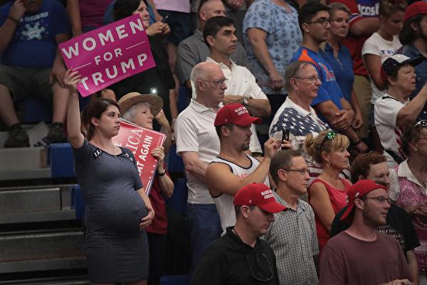 打女性牌反對大法官提名?美活動家籲警惕   指控   福特   卡瓦諾   大紀元
