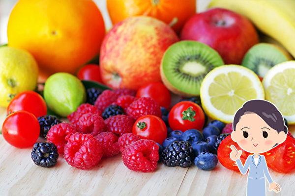 糖尿病人這1類水果可以多吃!飲食注意5件事 | 控血糖 | 糖尿病飲食 | 醣類 | 大紀元