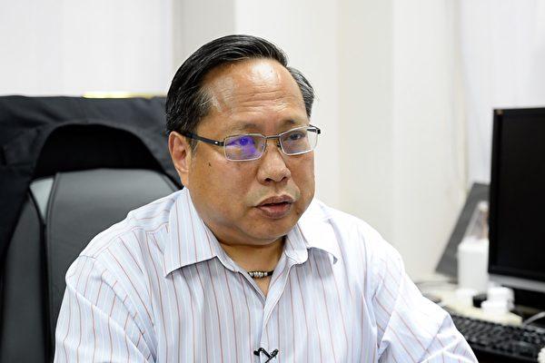 專訪何俊仁:中共讓港人滅聲 等於謀殺香港