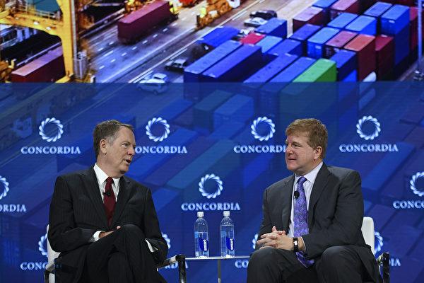 美商會:中方若拖延達貿易協議 是犯大錯