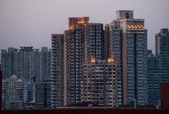 房價撐不住 大陸中國人的投資焦慮
