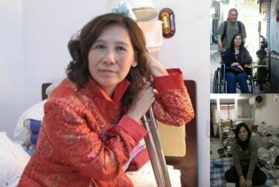 程曉容:關注香港白色恐怖 關注大陸人權迫害