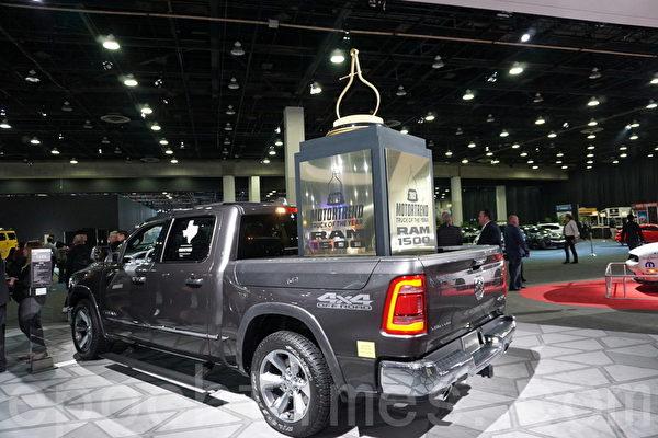 2019年美汽車銷量破1700萬輛大關   皮卡   SUV   大紀元