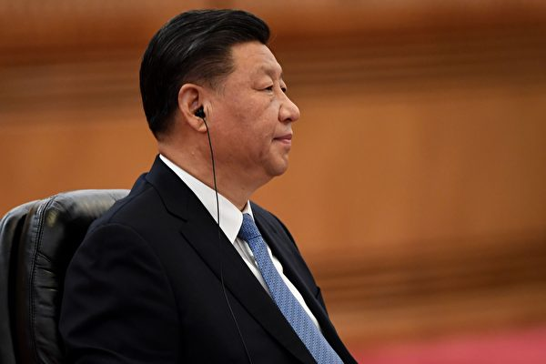 习近平反击政敌 疫情升级武汉官场将发生强震