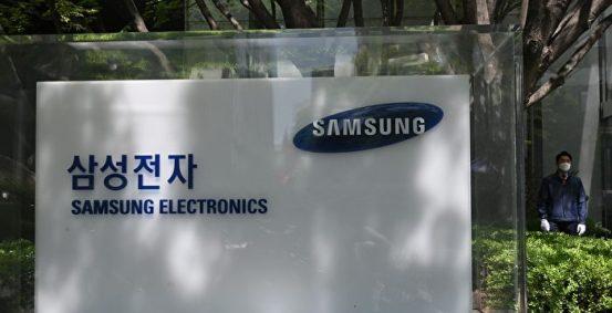 中共窃取韩国技术三星电子无法辩护盗窃台积电| 了华为