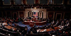 亚利桑那州选举结果备受争议,参议院和众议院公开辩论| Business Wire 美国大选| 选举欺诈| 国会联席会议