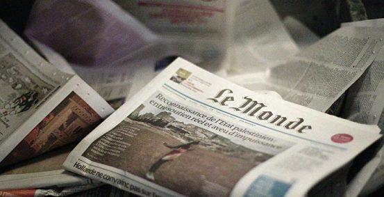 中共被法国新闻记者指控为煽动国际笑话的虚构文章新疆| 西方独立记者| 布旺