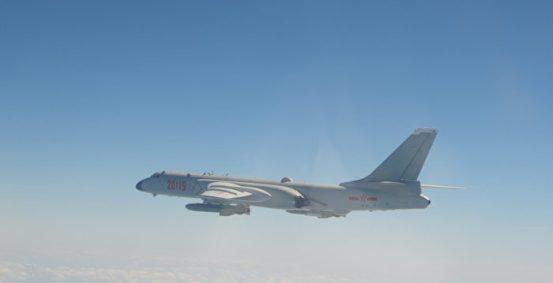 25架中共空军军机对台湾的最大入侵台湾海峡| 中共军用飞机| 台湾入侵