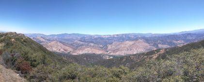 Santa Ynez River basin
