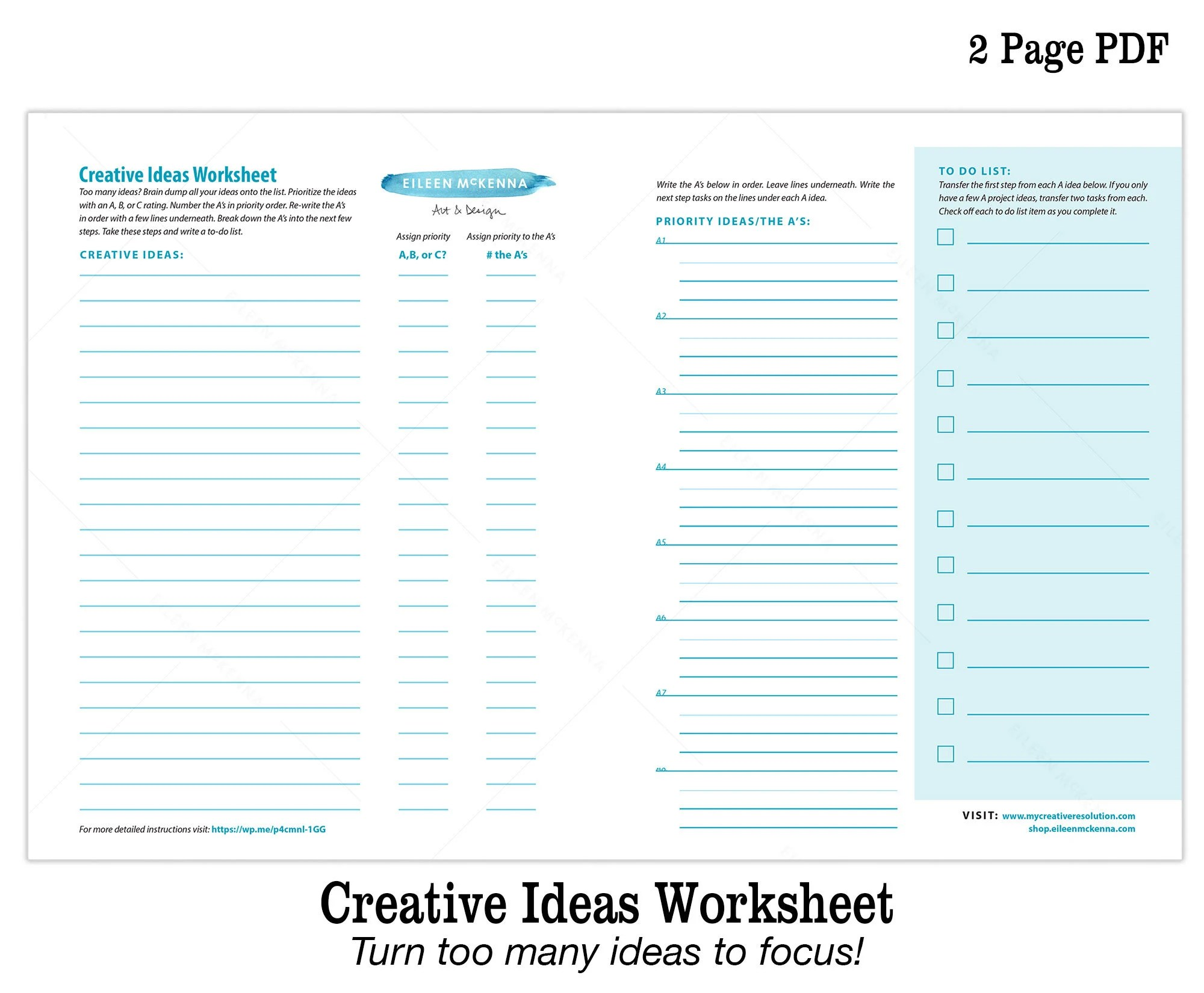 Full Focus Planner That Are Versatile