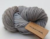 Manos del Uruguay Maxima - Fairtrade Merino wool - Colour:  Foil #M2552 - 100g Aran weight - Knitting wool