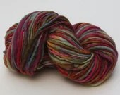 Manos del Uruguay - Wool Clasica - Colour: Athena #8931 - 100g Chunky weight - 100% wool - Knitting wool