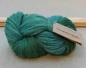Manos del Uruguay Maxima - Knitting wool - Colour #M2342 Eucalyptus - Fairtrade Extra fine Merino wool 100g - Aran-Worsted weight