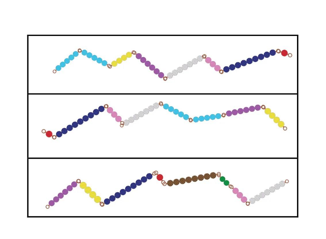 Math Making 10 Worksheet Montessori Math Worksheet Make