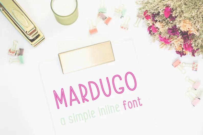 Download Font Bundle Font Pack Otf Ttf Cricut Fonts Silhouette   Etsy