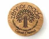 Cornish Chestnut Zennor M...