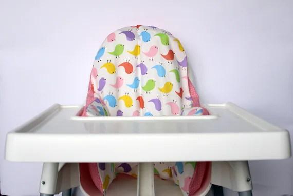 couverture de chaise haute ikea antilop ikea klamming couverture de coussin de chaise haute couverture de bebe d ikea accessoires d alimentation