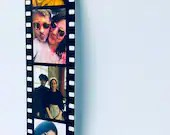 Personalised Film Strip F...