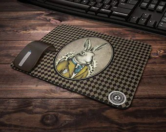 tapis de bureau pour ordinateur