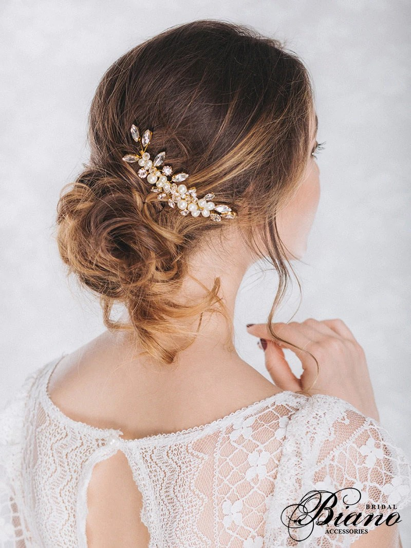 decorative combs hair accessories