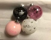 Christmas Ornaments (Limited Edition)