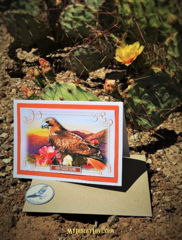 Paper Photo Greeting Card...