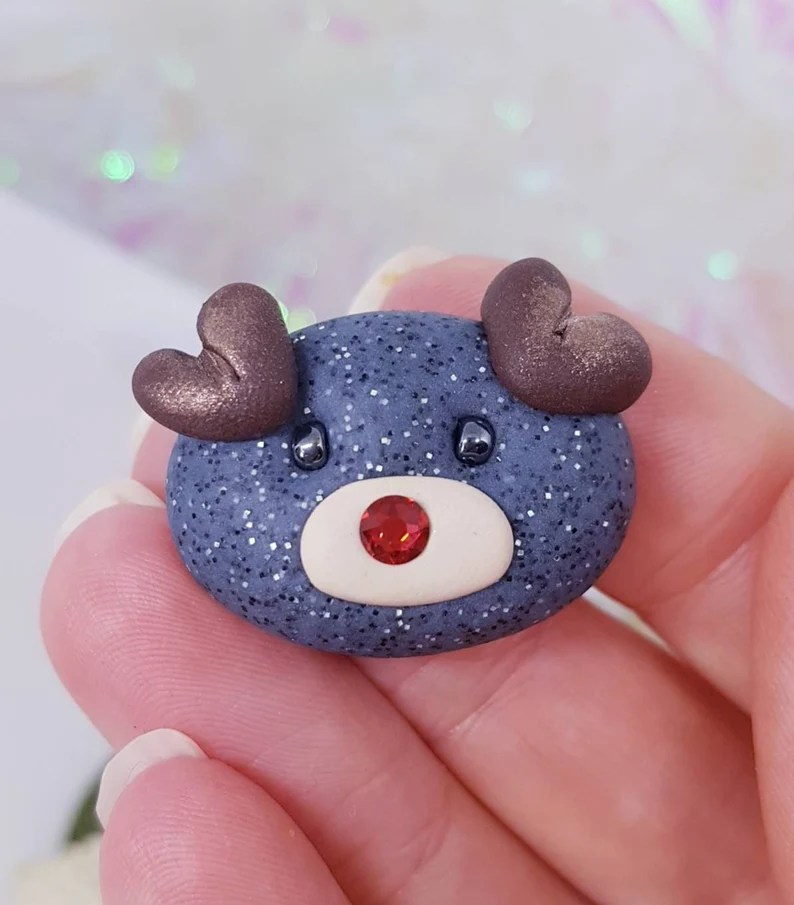 Advent calendar fillers fillers for advent calendar stocking Reindeer