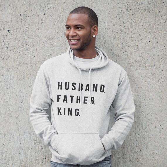Husband Hoodie