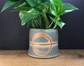Ensō planter
