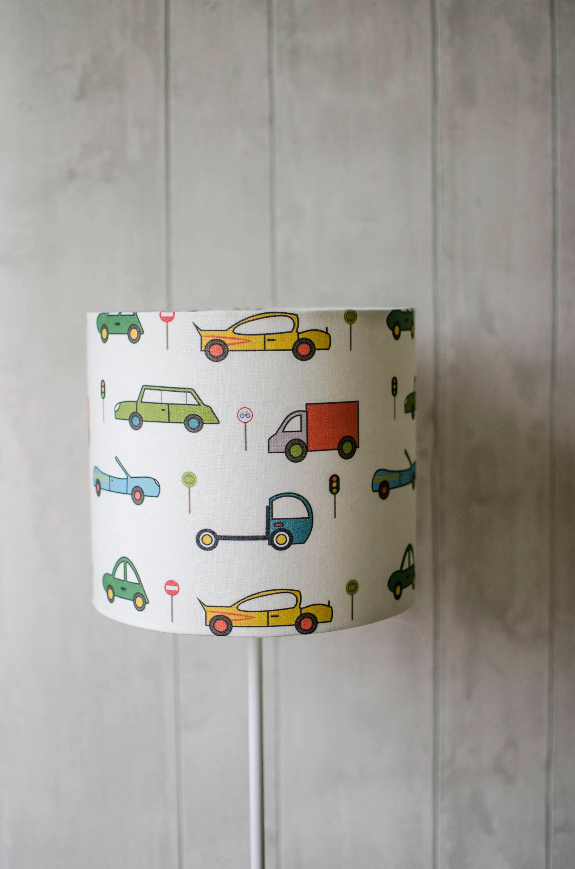 cars lamp shade boys car nursery transport bedroom baby boy nursery nursery decor boy car nursery car lampshade kids room decor lamp
