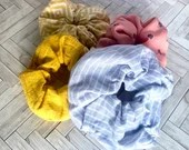 Resort scrunchie pack