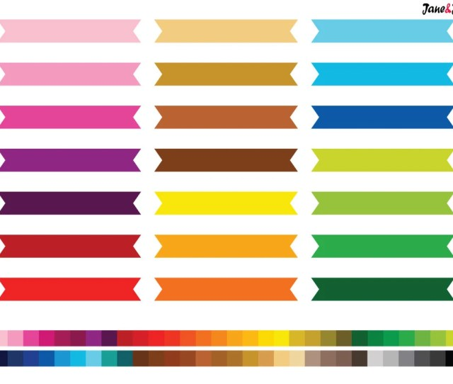 Rainbow Banner Clipartribbon Banner Clipartribbon Clipartborders Clipartrainbow Banner Clipartinvitation Clipartlabel Frame Clipart