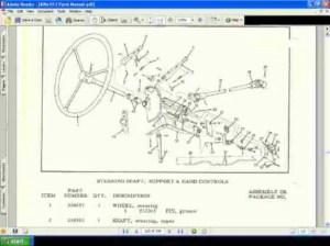 Allis Chalmers B Wiring Schematic Engine Wiring Diagram